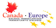 Canada - Europe DIALOGUE TRANSATLANTIQUE